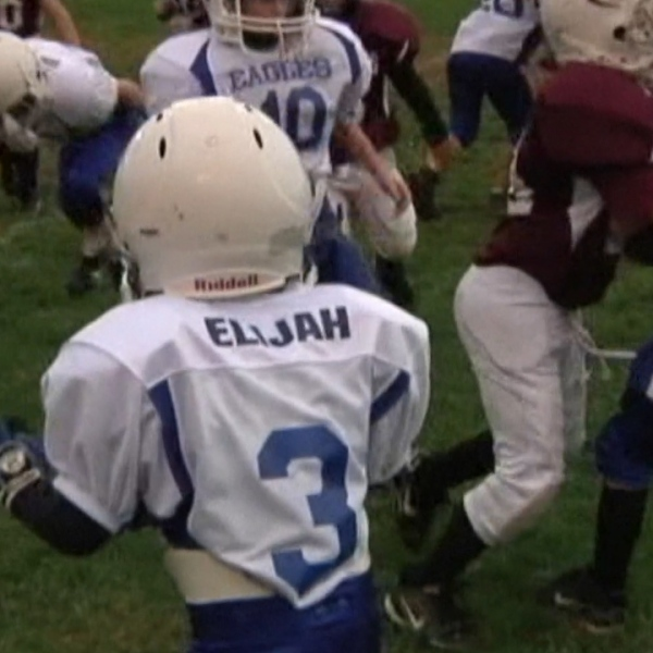 Study finds youth football helmets are getting safer