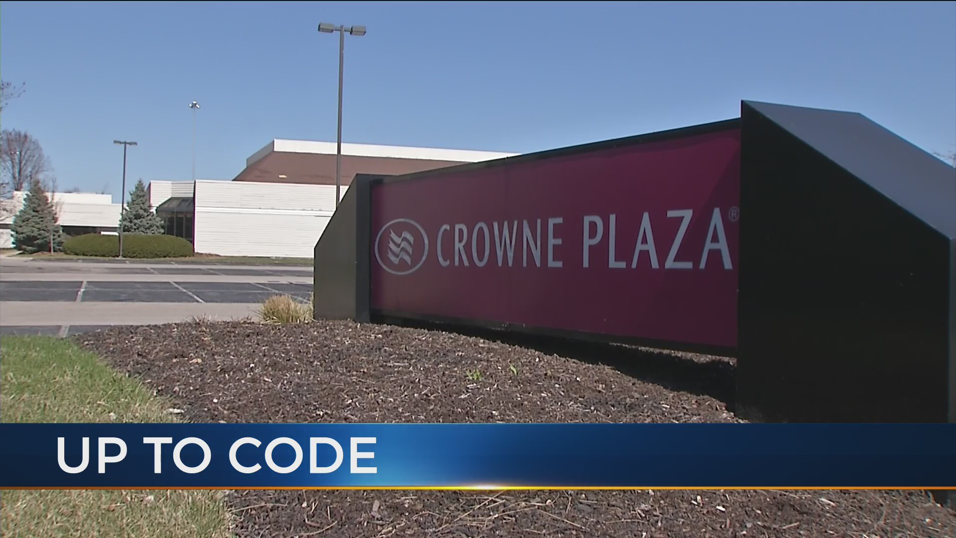 Crowne Plaza hotel kitchen cited for critical food safety violations