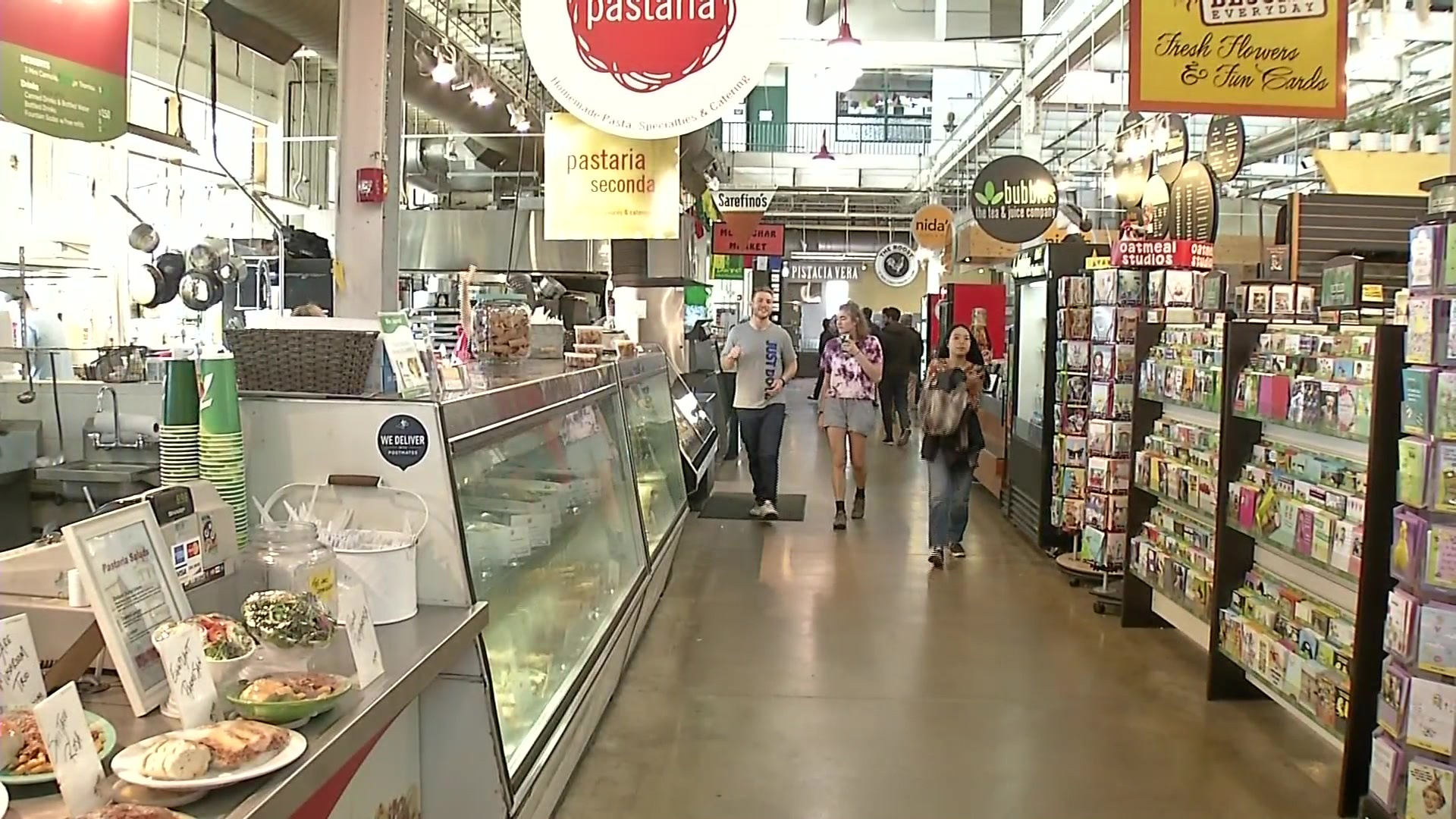 North Market to open second location in 2020