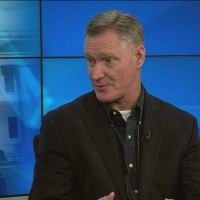 Rep. Steve Stivers on Trump tax returns, immigration and helping homeless youth
