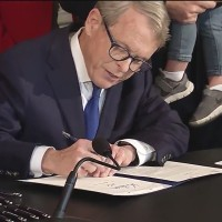 The Spectrum: Lawmakers react as Gov. DeWine signs controversial 'Heartbeat Bill'