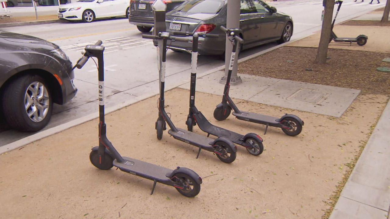 1,500 new electric scooters and bikes coming soon to