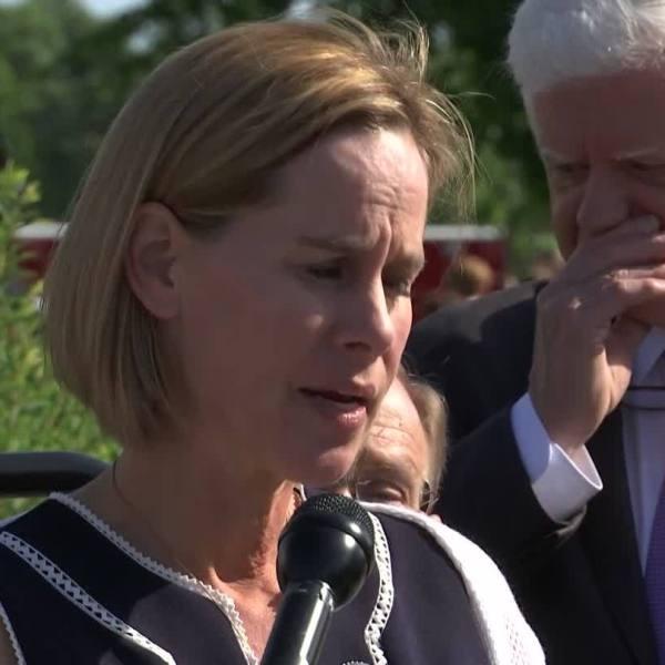 Bill Seeks to Mandate Safe Gun Storage