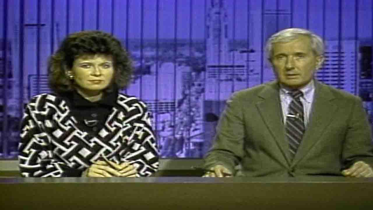 Former NBC4 anchor Doug Adair has passed away