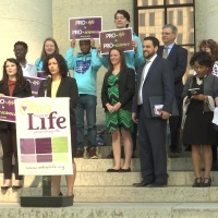 Lawmakers prepare for another abortion-related bill, opponents call it science fiction