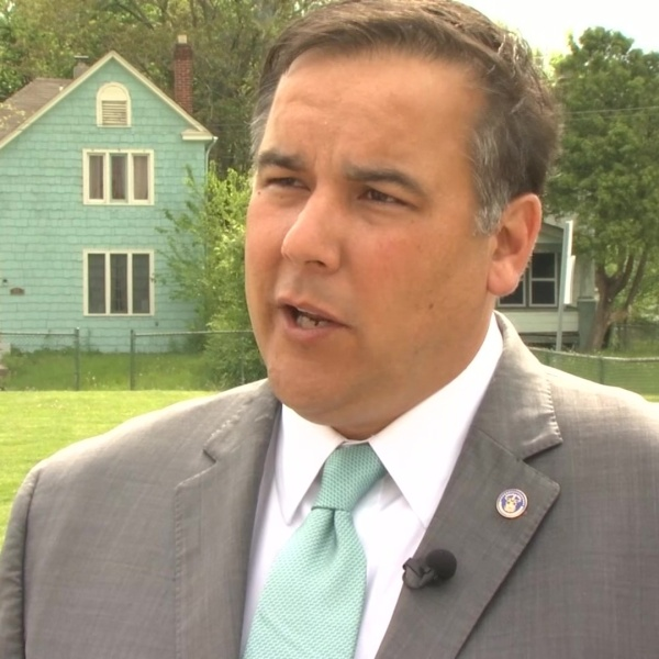 Mayor Ginther to propose $940 million in capital improvements