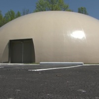 New tornado shelter constructed in Delaware State Park