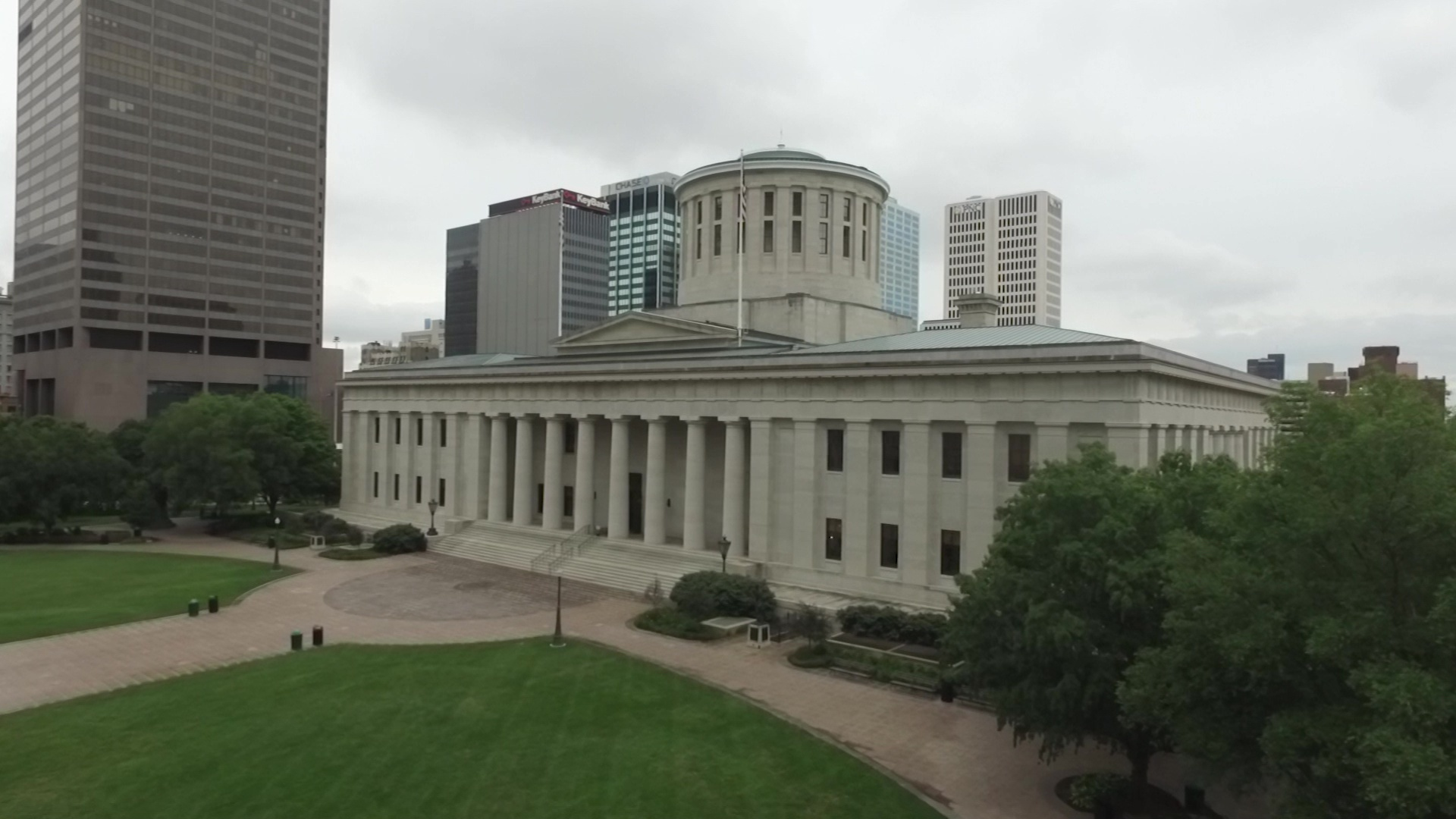 Permit-less carry concealed bill gets another hearingat Ohio Statehouse
