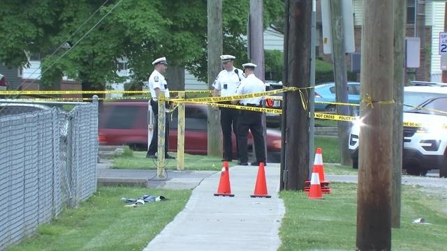 Police identify teenager killed in shooting near elementary school in east Columbus