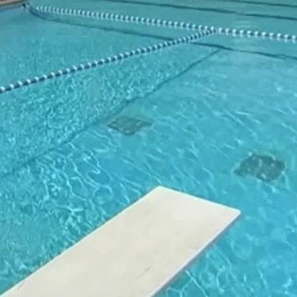 Survey: Half of Americans treat swimming pools as communal bathtub