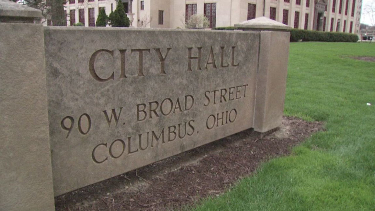 Columbus City Hall generic