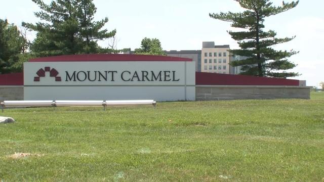 Cases of Legionella at Mount Carmel Grove City climb