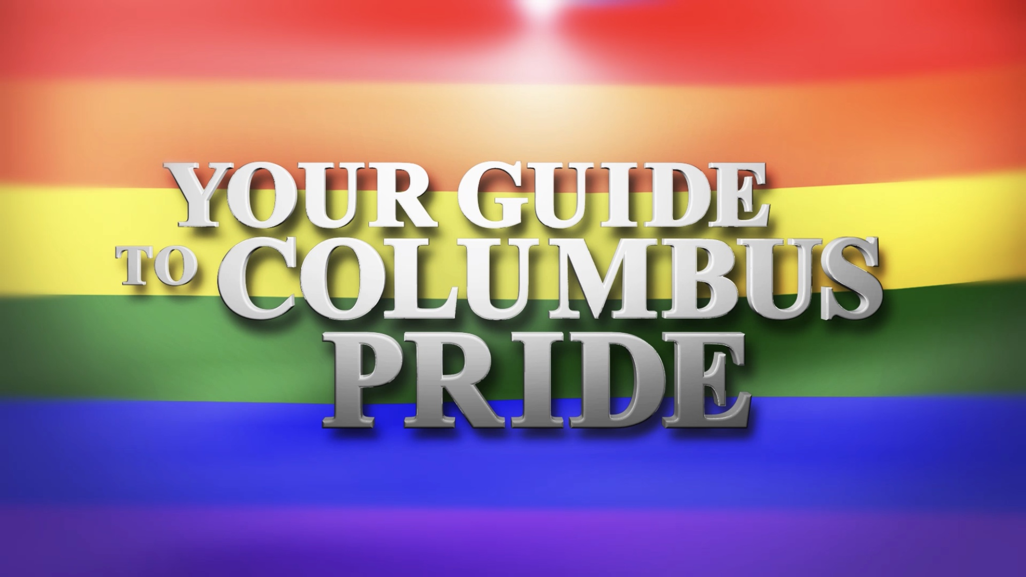 Your guide to Columbus Pride | NBC4 WCMH-TV