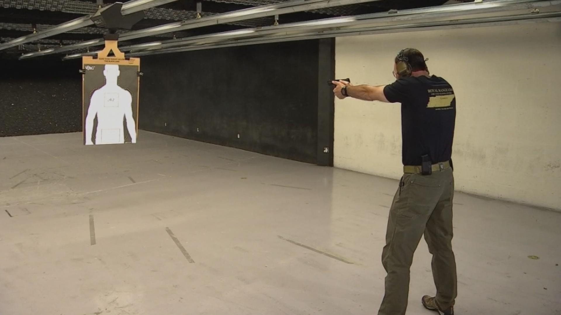 Tennessee offering online gun permit | NBC4 WCMH-TV