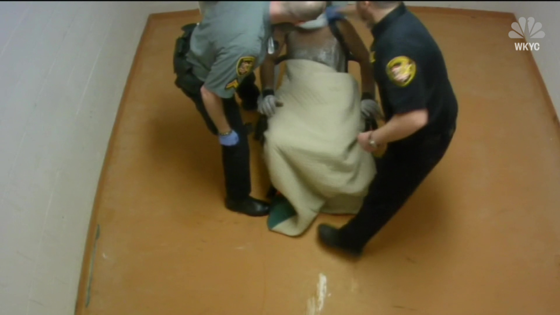 Video reveals shocking abuse at Cuyahoga County Jail | NBC4