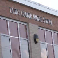 Zahn's Corner Middle School
