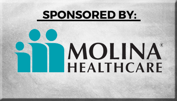 Sponsored by Molina Healthcare