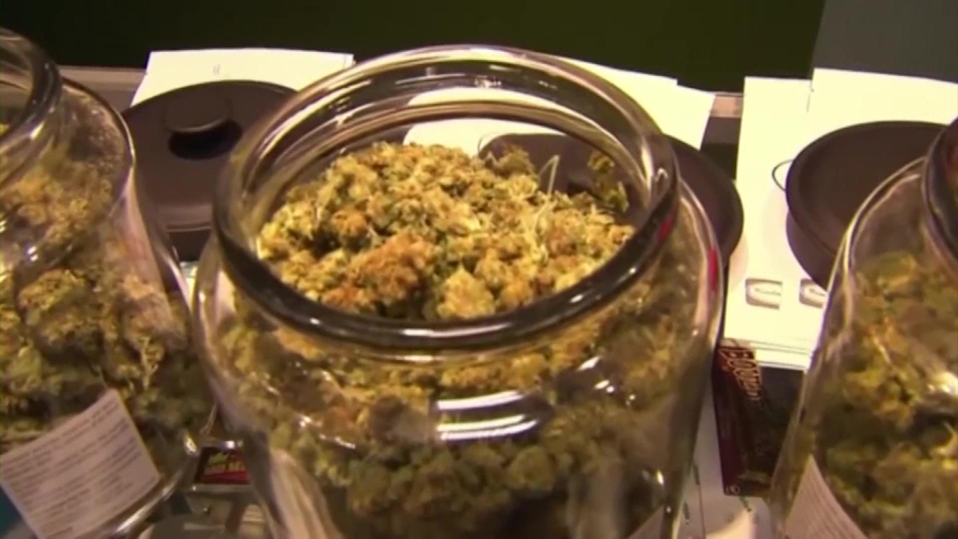 Columbus' second medicinal marijuana dispensary set to open