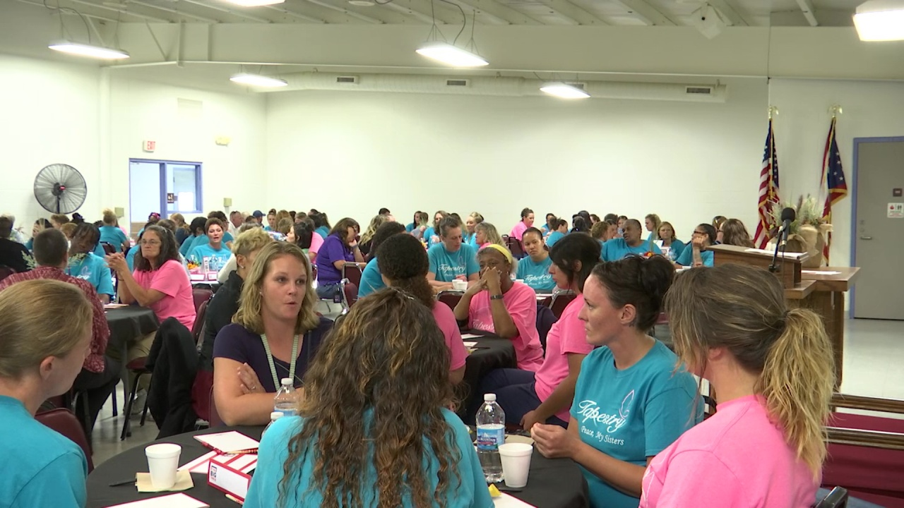 Round Table Marysville.Harmony Project Organizes First Of Its Kind Round Table At Ohio
