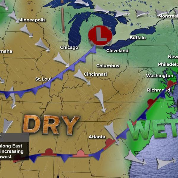 Weather | NBC4 WCMH-TV