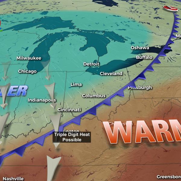 Forecast | NBC4 WCMH-TV