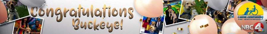 Congratulations Buckeye!