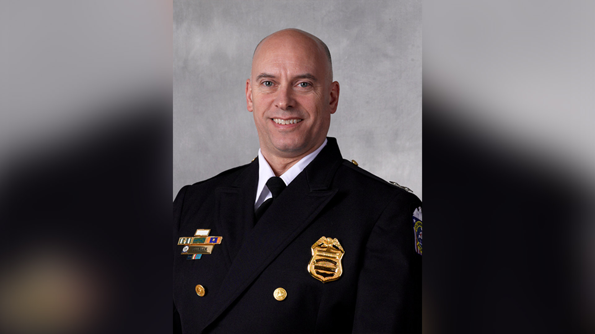 Columbus, Ohio, Police Chief Thomas Quinlan Steps Down After One Year