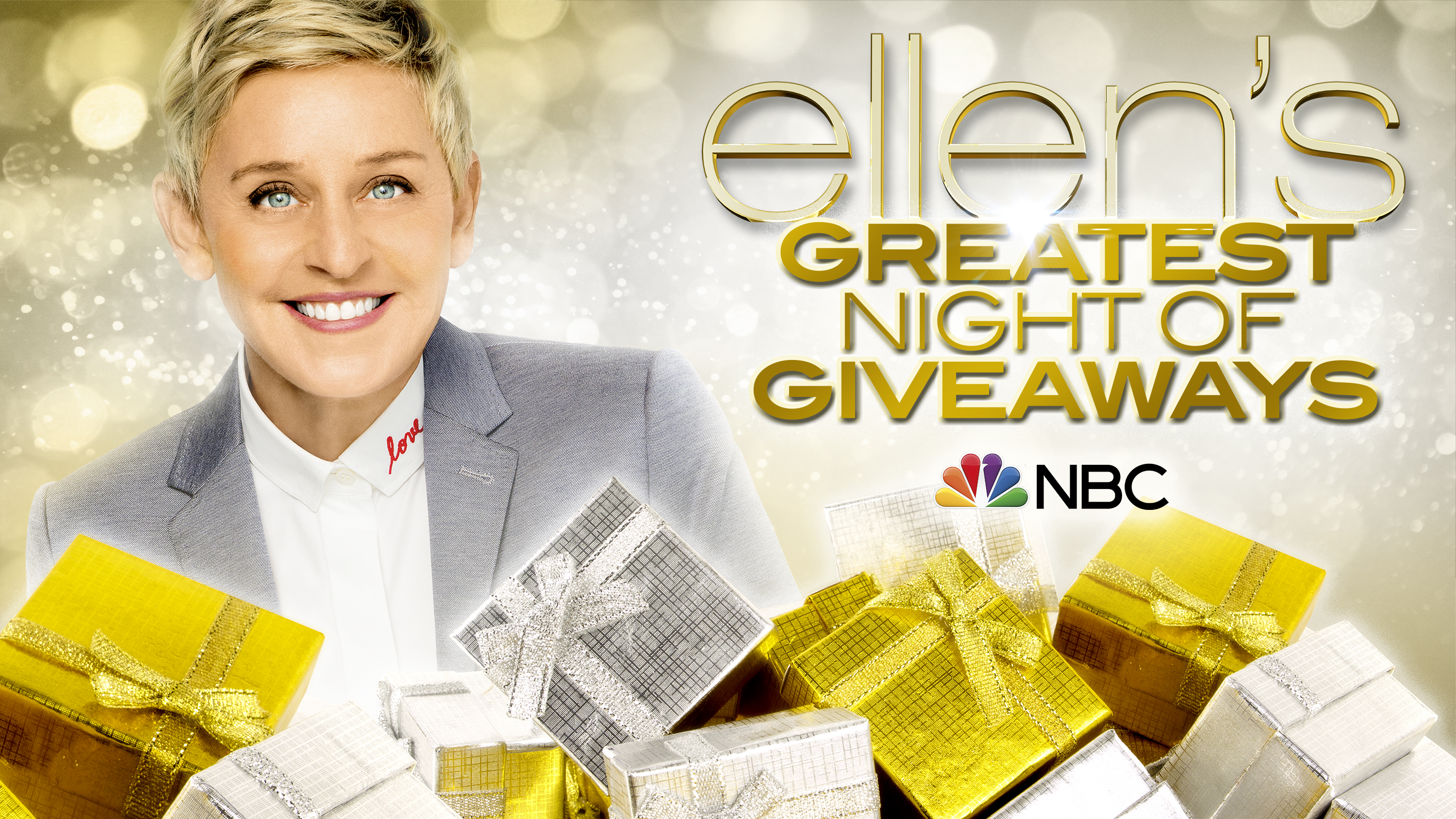 Ellens Christmas Giveaway For 2020 A new holiday tradition: Ellen's Greatest Night of Giveaways
