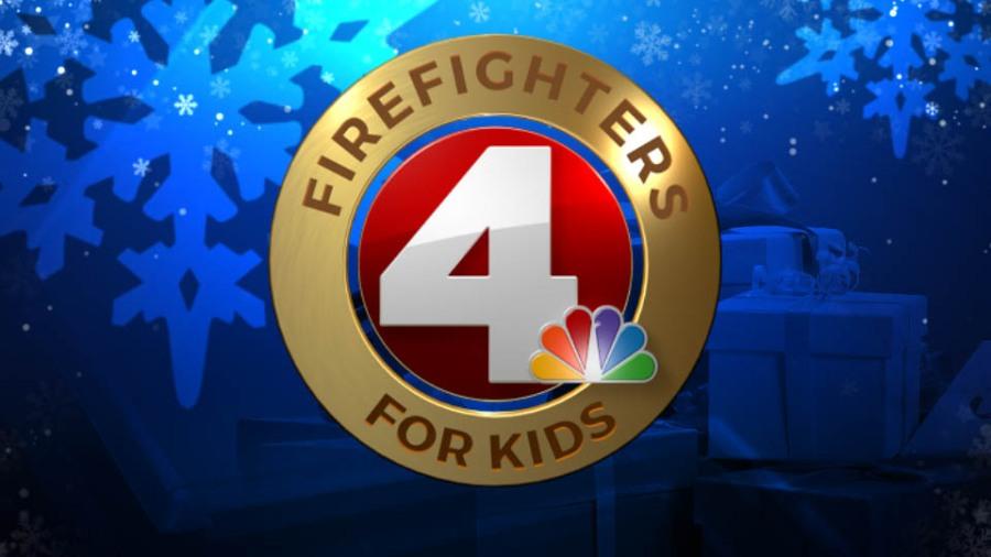 Firefighters 4 Kids