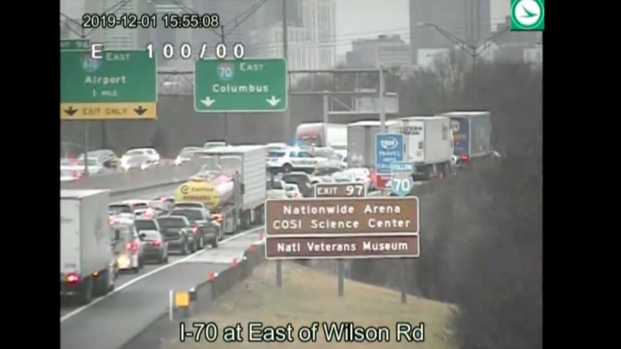 I-70 eastbound reopens after accident near downtown | NBC4 ... on interstate 80 accident, i 80 accident, i-27 accident, us 340 accident, i-26 accident, i-5 accident, fatal car crash accident, i 40 accident, i-271 accident, interstate 84 accident, interstate 20 accident, route 80 accident, i-79 accident, route 78 accident, i-95 accident, i 90 accident, i-295 accident, i-20 accident, i-93 accident, i-4 accident,