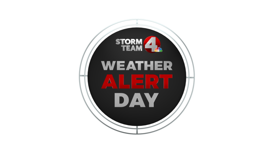 Storm Team 4 Weather Alert Day
