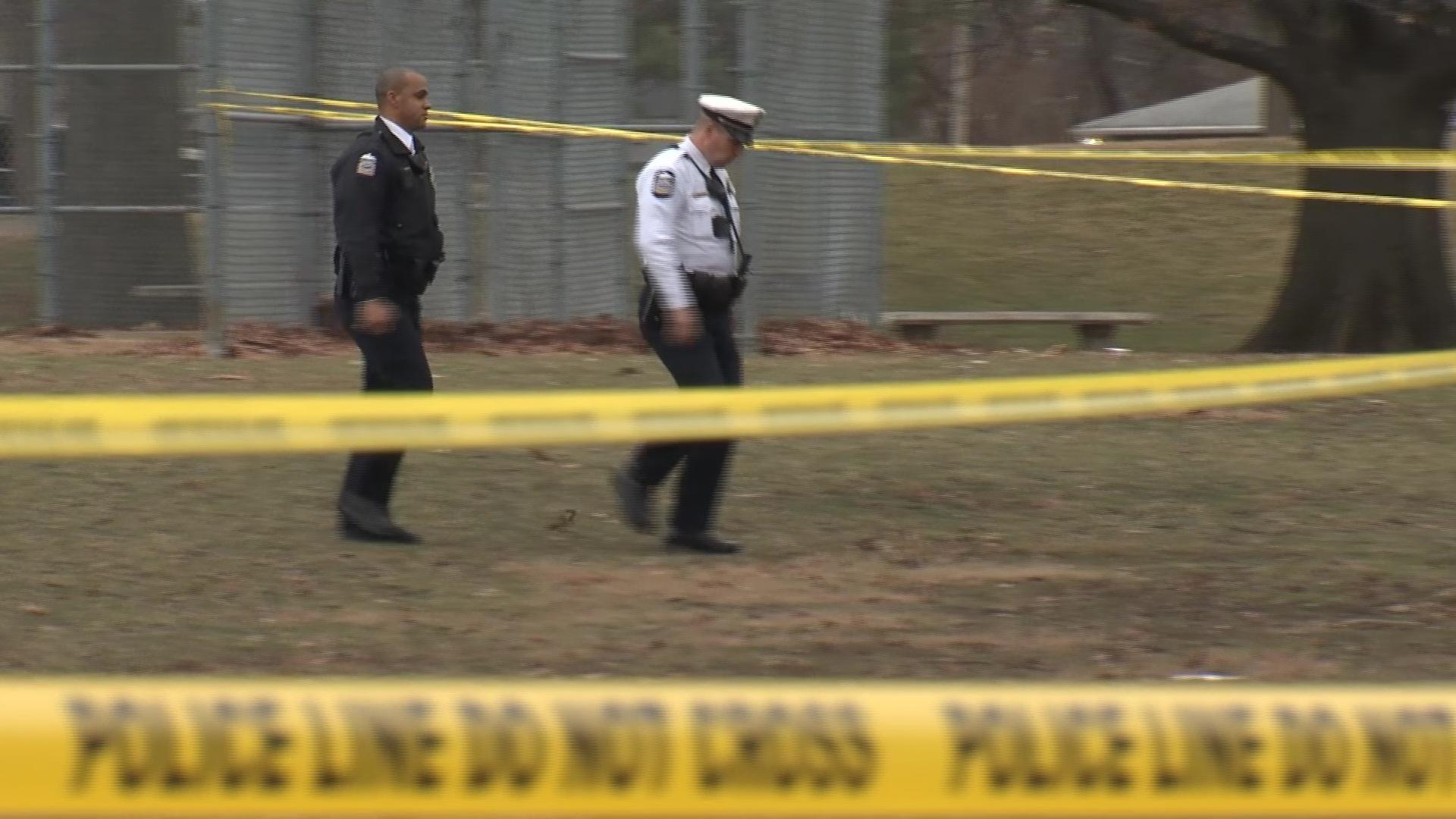 Columbus Police Investigate