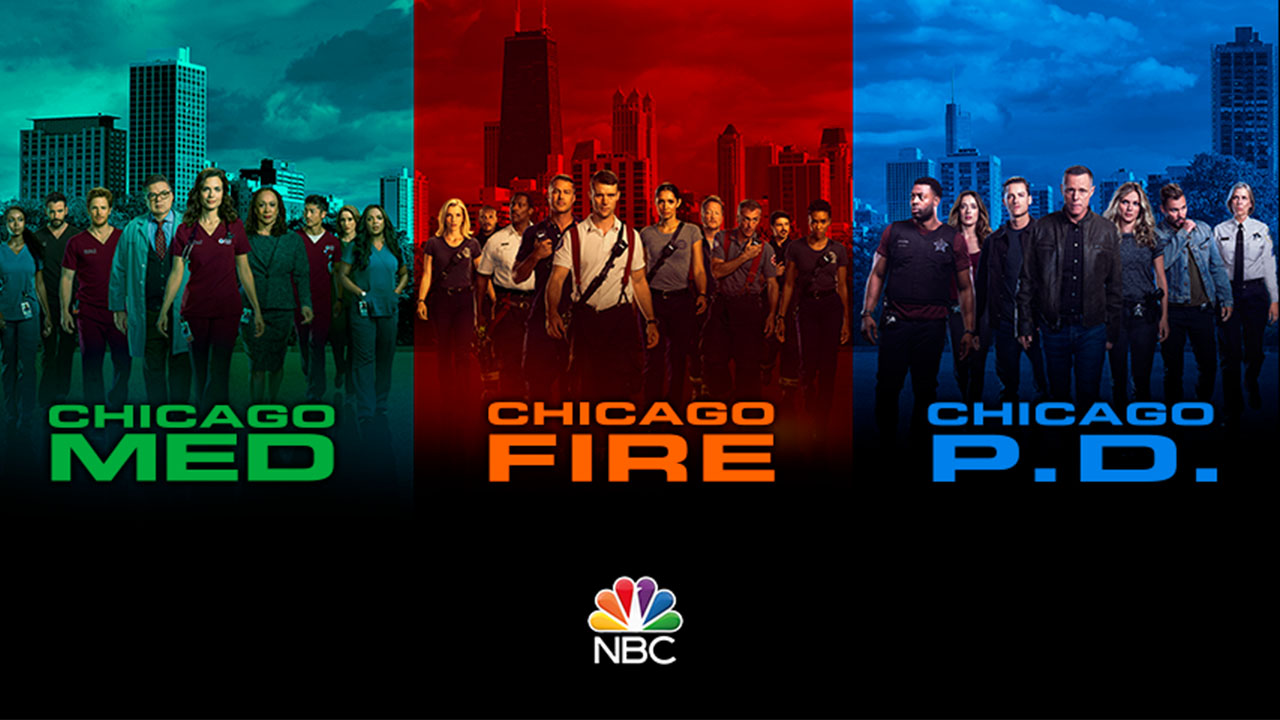Chicago Fire Crossover