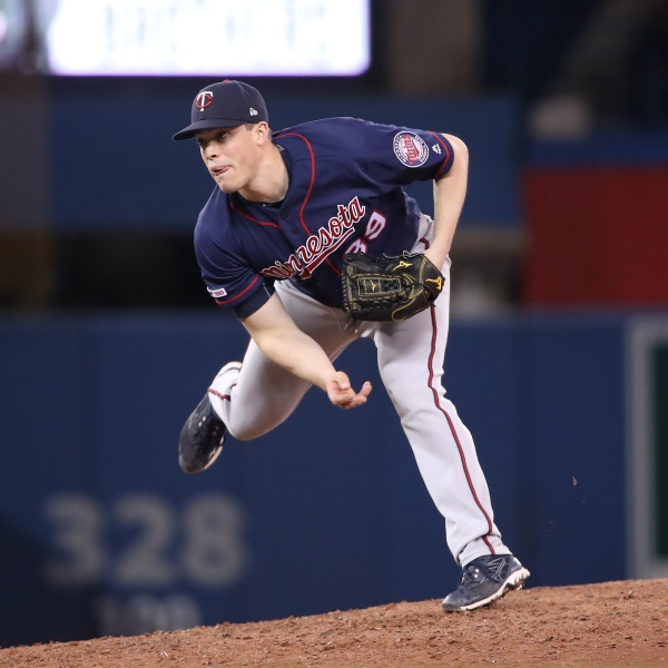 trevor may minnesota twins