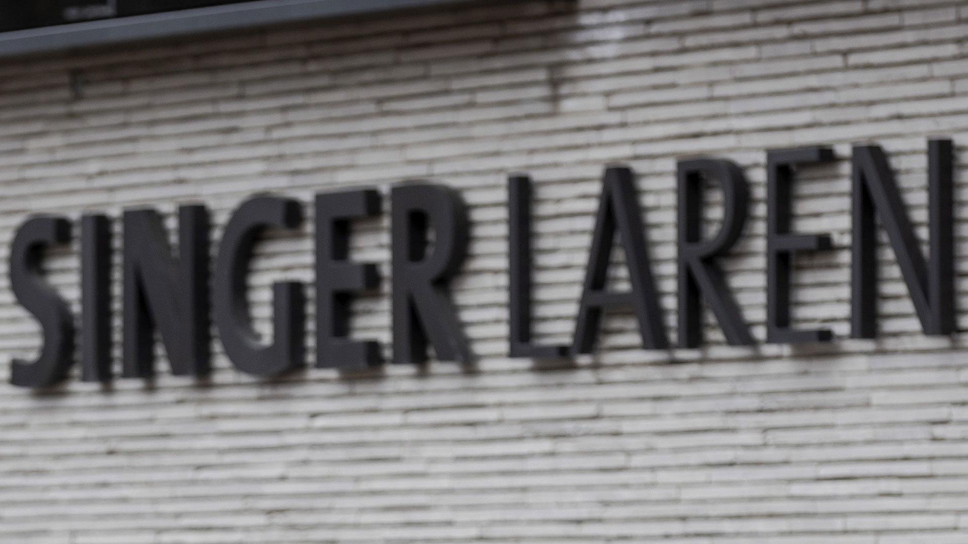 Singer Laren Museum
