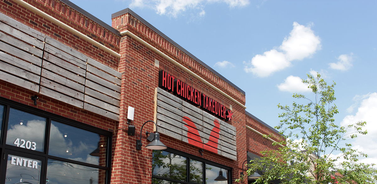 Clintonville Halloween 2020 Hot Chicken Takeover reopening Clintonville location May 18   NBC4