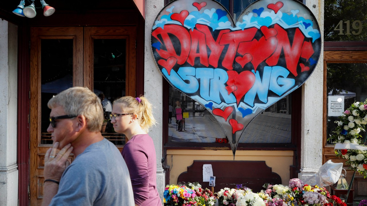 Ohio Supreme Court to hear arguments on Dayton gunman's school records