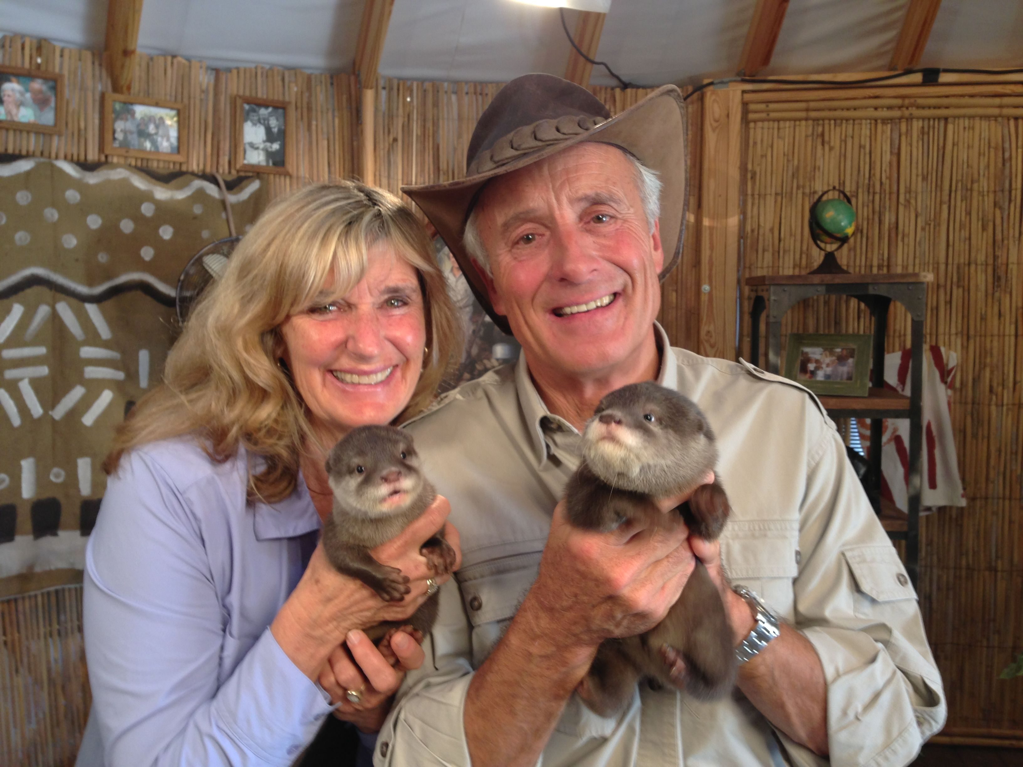 Jack Hanna announces retirement from Columbus Zoo and ...