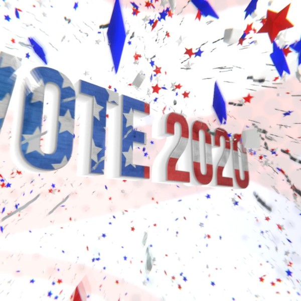 Vote 2020 General Election