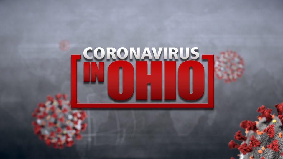 Coronavirus in Ohio Thursday update: 547 new cases in 24 hours