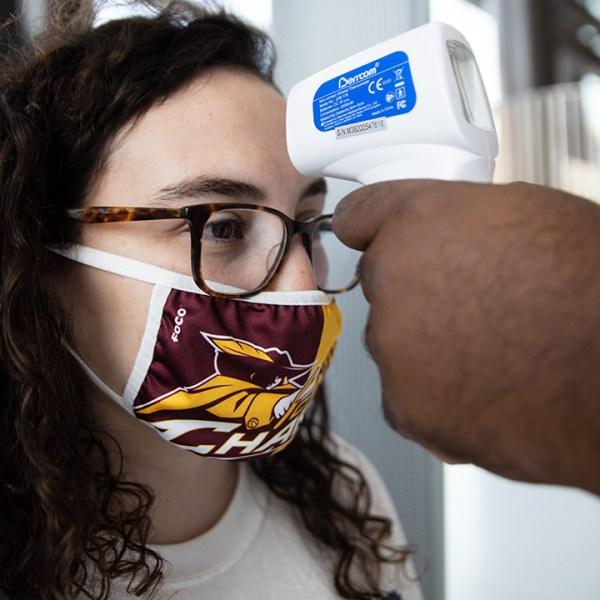 cavaliers temperature check