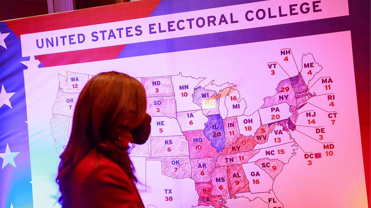 electoral college Mongolia 2020