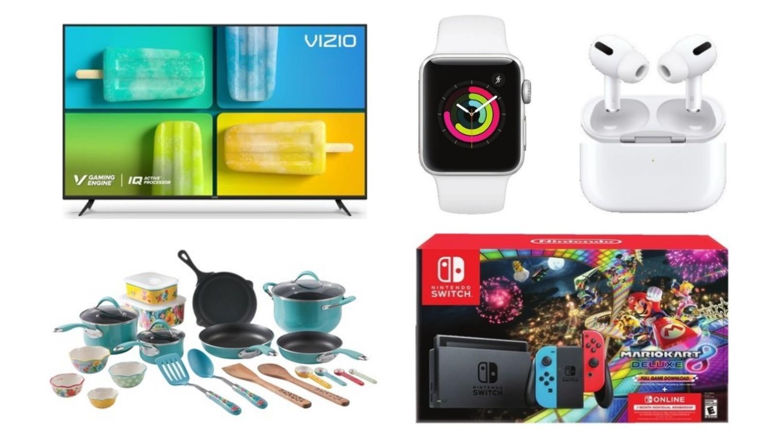 Walmart Black Friday The 5 Best Deals Of 2020 Nbc4 Wcmh Tv