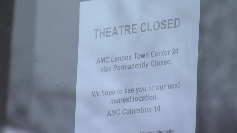 AMC Lennox Town Center 24 has permanently closed. We hope to see you at our next nearest location: AMC Columbus 10.