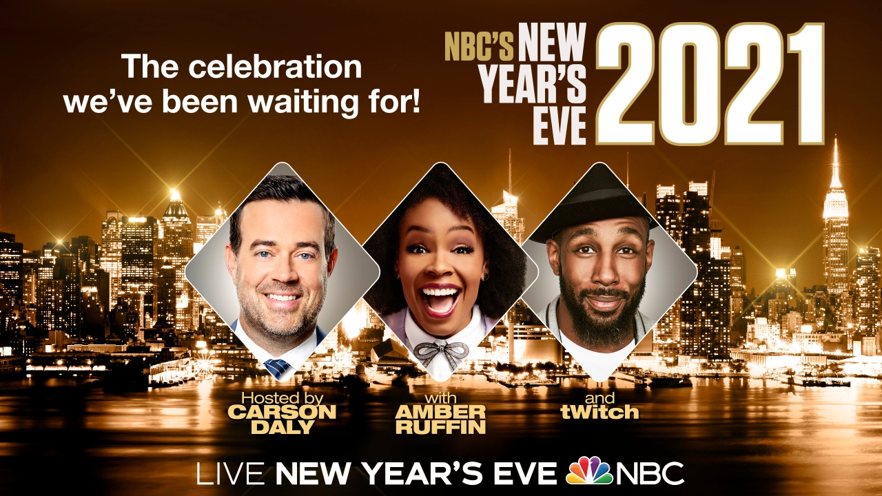 'NBC's New Year's Eve 2021' keeps the Times Square tradition alive | NBC4 WCMH-TV
