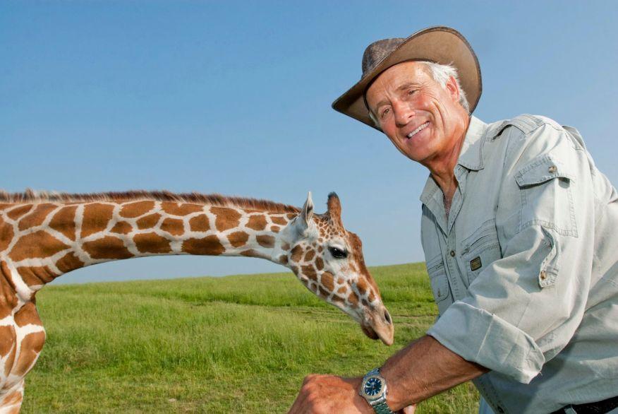 Jungle Jack Hanna retires from Columbus Zoo and Aquarium ...