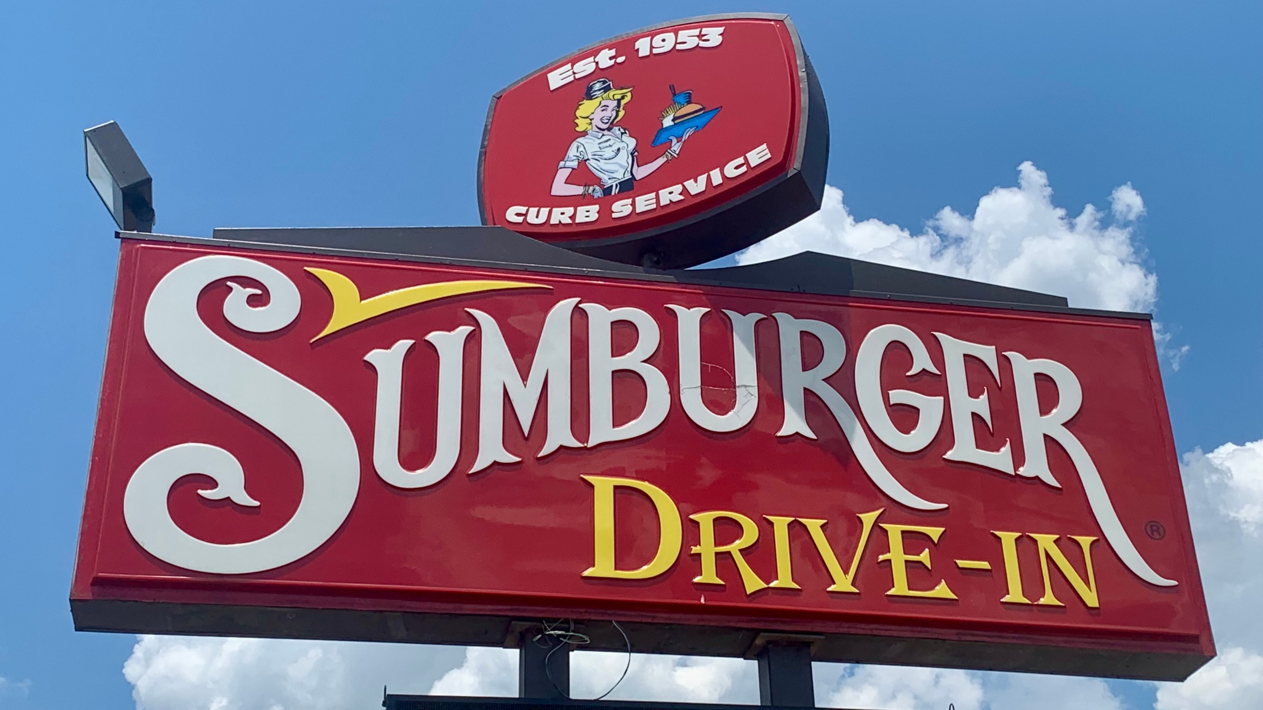 Sumburger Drive-In