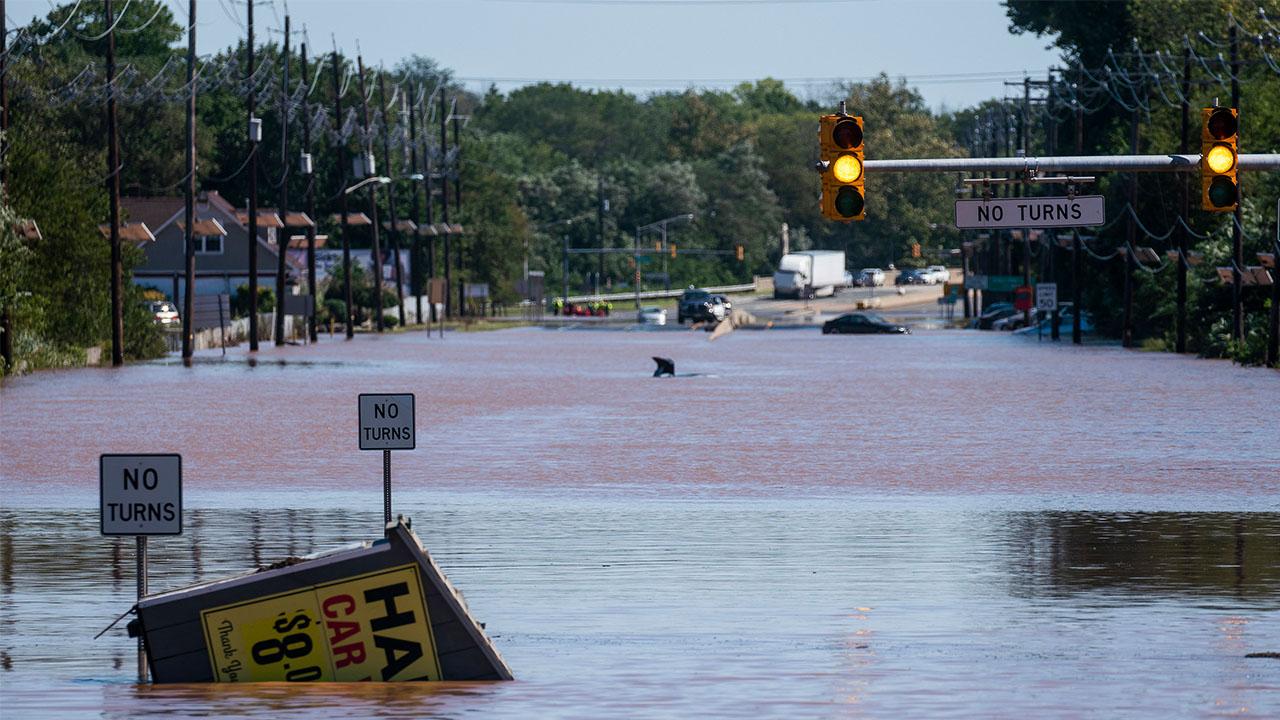 somerville new jersey hurricane ida flooding